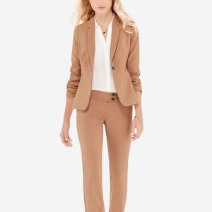 The Limited Collection Tan Blazer